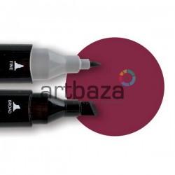 Маркер Touch Twin, 01 wine red, ShinHan