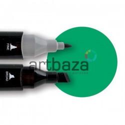Маркер Touch Twin, 55 emerald green, ShinHan