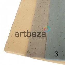 Рисовая бумага с вкраплением для каллиграфии и китайской живописи, 70 x 137 см., 1 лист, вид №3