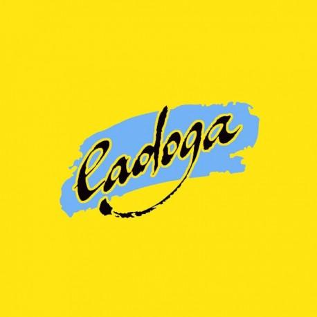 Краска художественная масляная, кадмий жёлтый светлый, 200, туба 46 мл., Ладога