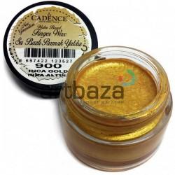 Воск для золочения Finger Wax, Inca Gold / Золото Инков, 20 мл., CADENCE