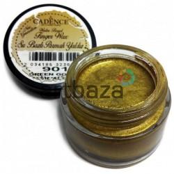 Воск для золочения Finger Wax, Inca Gold / Золото Инков, 20 мл., CADENCE арт.: 901