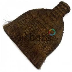 Традиционная китайская кисть из травяных волокон