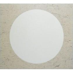 Рисовая бумага в паспарту на картоне, 27 х 24.1 см.