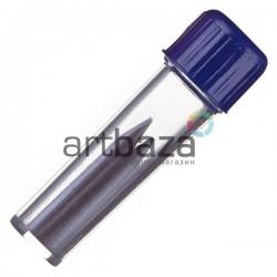 Грифеля для циркуля, Ø2 мм., 4 штуки в наборе | Грифеля для циркулей, цанговых и механических карандашей