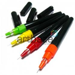 Рапидограф (изограф) Drawing Pen заправляемый, 0.4 мм., Hero 81A | Рапидографы купить в Киеве и Украине в интернет магазине