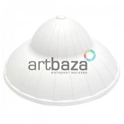 """Заготовка картонная """"Азиатская шляпа"""", Ø29 см., глубина 12.5 см."""