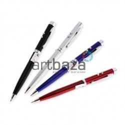 Ручка шариковая 3 в 1