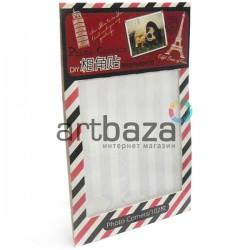 Уголки - наклейки для фото Photo Corners, цвет белый, 102 штуки | Купить фотоуголки в Киеве, Харькове, Днепропетровске