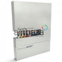 Карандаши акварельные, 12 цветов, круглые, в подарочной упаковке, Marco Renoir, арт.: 3120-12WB (6917235509717)