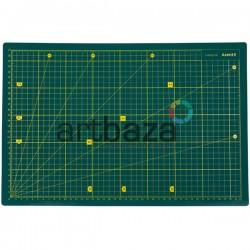 Коврик макетный самовосстанавливающийся для резки и раскроя, А3, Axent, арт.: 7902-A (4251458701803)