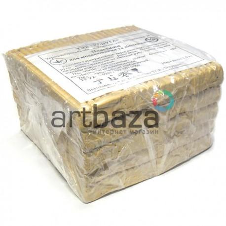 Пластилин скульптурный телесный, 1 кг для моделирования и художественной лепки | Купить скульптурный пластилин