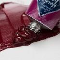 Краска художественная масляная, краплак фиолетовый стойкий, 340, туба 46 мл., Мастер Класс
