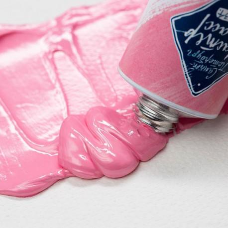 Краска художественная масляная, петербургская розовая / petersburg rose, 354, туба 46 мл., Мастер Класс 1104354 4690688003323