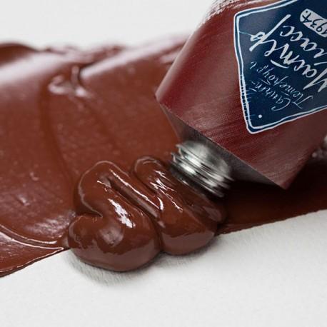 Краска художественная масляная, вишневая Тавуш / cherry Tavush, 356, туба 46 мл., Мастер Класс 1104356 4690688004801