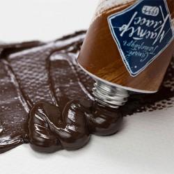 Краска художественная масляная, марс коричневый светлый, 402, туба 46 мл., Мастер Класс