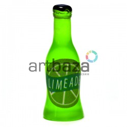 Миниатюра - имитация Limeade, 2.8 см., 3 штуки, Dollhouse