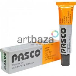 Клей универсальный, Super glue, 30 мл., PASCO