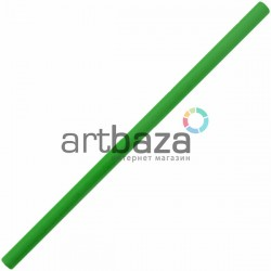 Карандаш - стеклограф для письма по стеклу, фарфору, металлу, пластику, зеленый, Gold Horse