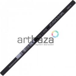 Карандаш - стеклограф для нанесения рисунка на стекло, фарфор, пластмассу, металл, черный, Koh-i-Noor