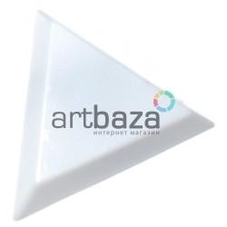 Палитра - измерительная (мерка) треугольная, 7.5 см.
