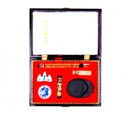 Набор для каллиграфии в китайском стиле, 7 предметов, CONDA