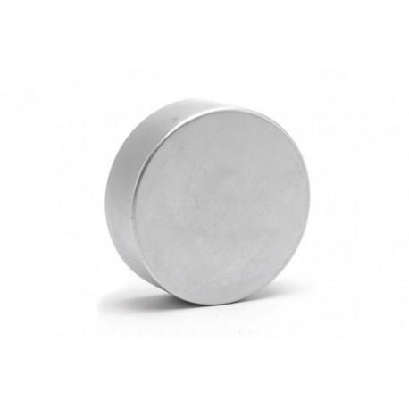 Неодимовый магнит для поделок, рукоделия, сувениров и творчества, Ø8 мм. x 1.5 мм.
