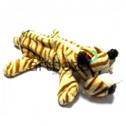 """Плюшевая  игрушка - пенал """"Тигр"""", NICI"""