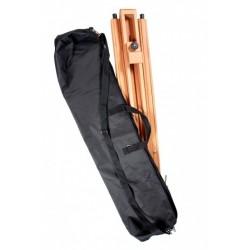 Сумка - чехол для мольберта - треноги, Ø14 см., длина 93 см.