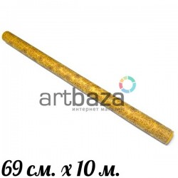 Рисовая бумага для каллиграфии и декупажа в тубусе, 69 см. x 10 м., CONDA