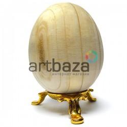 Подставка под яйцо металлическая, 2.5 - 6 см.