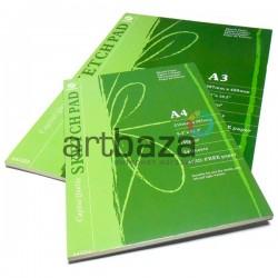 Папка - альбом для эскизов Sketch Pad А3, 297 х 420 мм., CONDA
