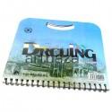 Альбом для эскизов и зарисовок Drculng SKETCH BOOK А4, 175 х 260 мм., Maries