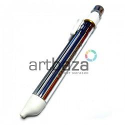 Ручка - карандаш 6 в 1, Lovecolor