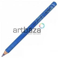 Специальные карандаши с многоцветным грифелем, MAGIC AMERICA BLUE, Koh-I-Noor