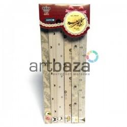 """Набор цветных бумажных полосок для оригами и открыток """"Happy"""" BLUE DRAGONFLY"""