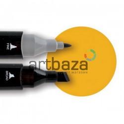 Маркер Touch Twin, 31 dark yellow, ShinHan