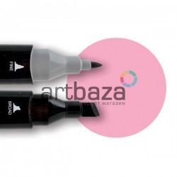 Маркер Touch Twin, 137 medium pink, ShinHan