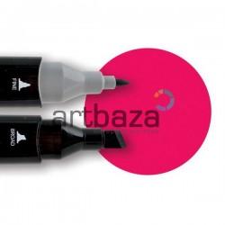 Маркер Touch Twin, 125 fluorescent rose, ShinHan