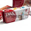 Глина (паста) для моделирования белая 500 гр., DAS
