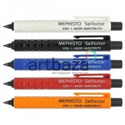 Цанговый карандаш механический Mephisto Selfactor, Ø4.5 - 5.6 мм., Koh-i-noor