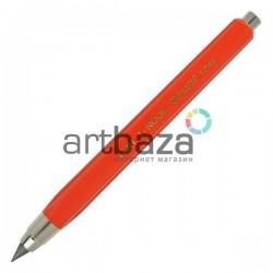 Цанговый карандаш  механический, треугольный, Kubus Versatil, Ø5.6 мм., Koh-i-noor