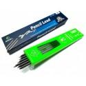 Грифеля для механического и цангового карандашей