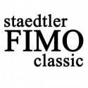Полимерная глина (термопластика) STAEDTLER® FIMO® classic