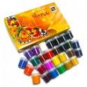 Краски художественные гуашевые ТЕСС