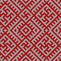 Украшения и орнаменты - рисовые декупажные карты ITD