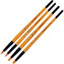 Кисть синтетическая Pumpkin (RG-10063), специальная, REGINA